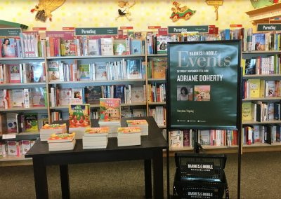 B&N_Texas_book_signing