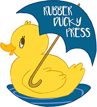 Rubber Ducky Press Children's Books